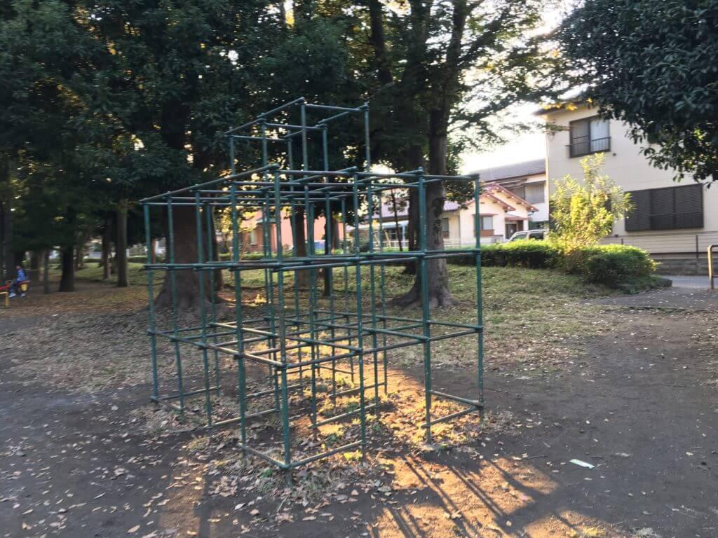 富士見公園(入間市)